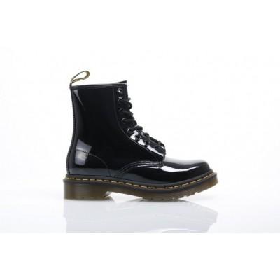 Dr. Martens Ladies 11821011 Boots 1460 W Zwart