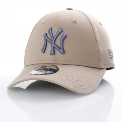New Era 80536632 Dad cap League essential 940 NY Yankees Bruin