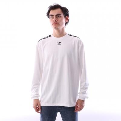 Adidas Originals CW1225 Jersey Ls Wit