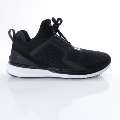 Puma 190503-02 Sneakers Ignite limitless weave Zwart