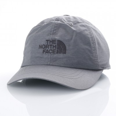 The North Face T0CF7W-HAT Strapback cap Horizon ball Grijs