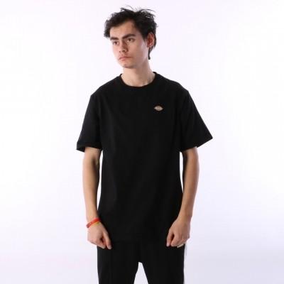 Dickies 06 210578-BK T-shirt Stockdale Black