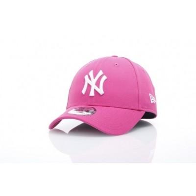 New Era 11466594 Dad cap 9Forty brights NY Yankees Roze