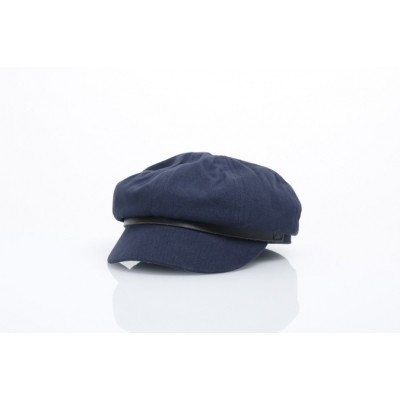 Brixton 00418-NAVY Hat Montreal Blauw