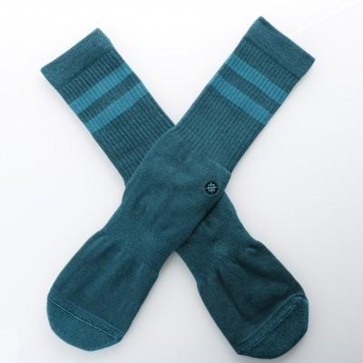 Stance M556C17JOV Socks Joven Blauw