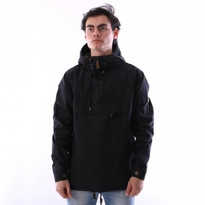 Dickies 07 200265-BK Jacket Pollard Zwart