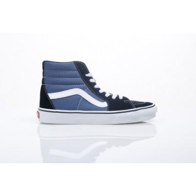 Afbeelding van Vans Classics VD5I-NVY Sneakers Sk8-hi Blauw