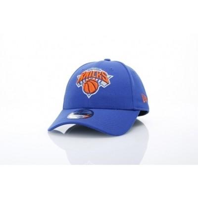 Afbeelding van New Era 11405599 Dad cap The league NY Knicks Official team colors