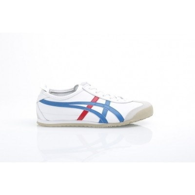 Asics Onitsuka Tiger DL408-0146 Sneakers Mexico 66 Wit
