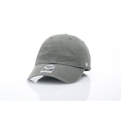 Afbeelding van 47 Brand BL-GW00GWSNL-MS Dad cap Classic '47 clean up Groen