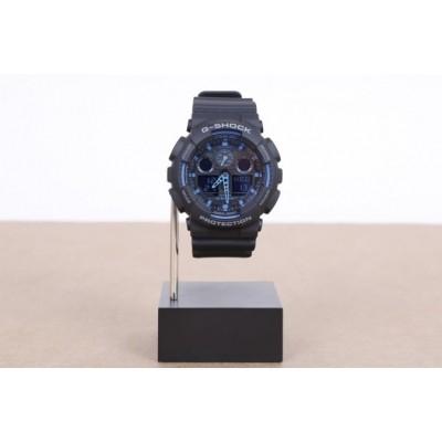 Casio G-Shock GA-100-1A2ER Watch GA-100 Zwart