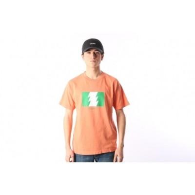 The Hundreds X Carrots By Anwar L17W301001 T-shirt Anwar wild fire Roze