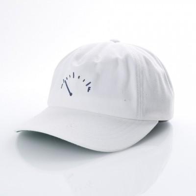 Brixton 00806 Snapback cap Empty Wit
