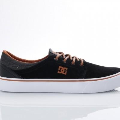 Afbeelding van DC ADYS300173-BC1 Sneakers Trase se Zwart