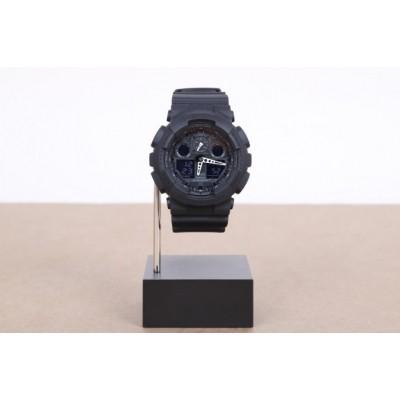 Casio G-Shock GA-100-1A1ER Watch GA-100 Zwart