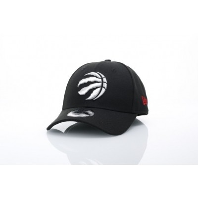 New Era 11405591 Dad cap The league Toronto Raptors Official team colors