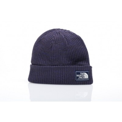 The North Face T0A6W3-WHK Beanie Salty dog Paars