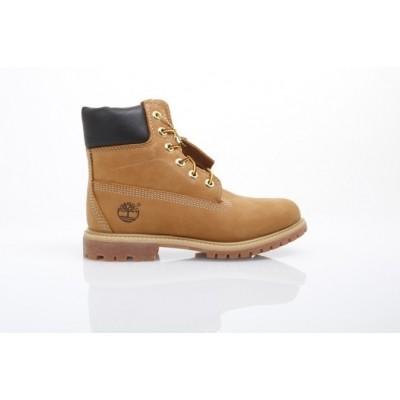 Timberland Ladies C10361 Boots 6in premium Bruin