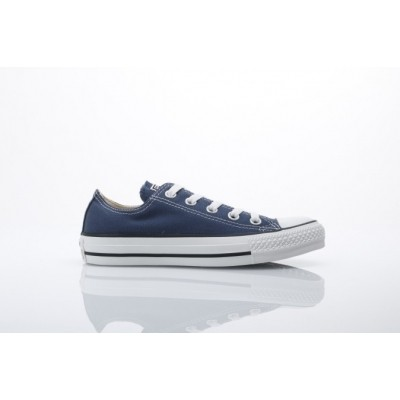 Converse M9697C Sneakers All Star Ox Blauw