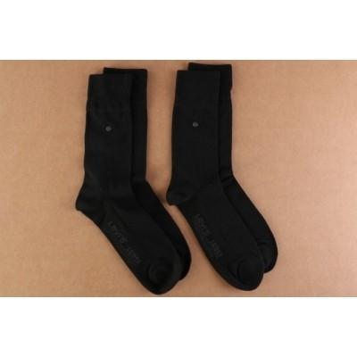 Levi's Bodywear 943004001-884 Socks 168SF regular cut 2P Zwart