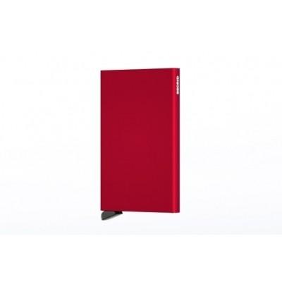 Afbeelding van Secrid C-RED Wallet Cardprotector Red