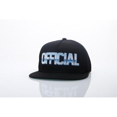 Afbeelding van Official SS17-5000 Snapback cap Victory Zwart