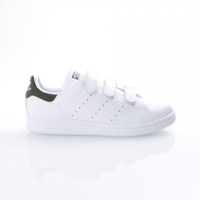 Adidas Originals CQ2635 Sneakers Stan Smith cf Wit