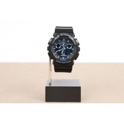 Casio G-Shock GA-100CB-1AER Watch GA-100CB Zwart
