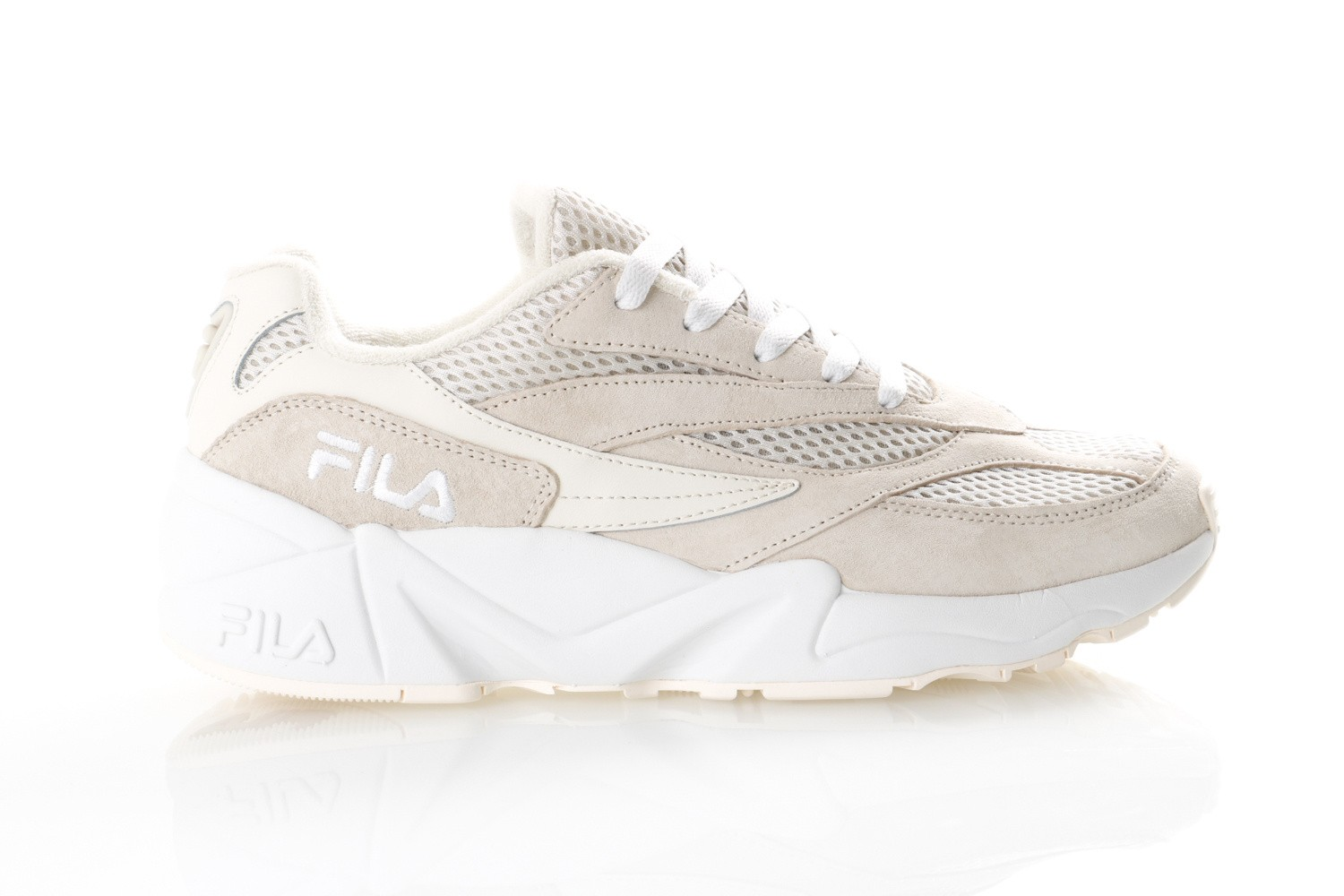 Foto van Fila V94M 1010572 Sneakers antique white