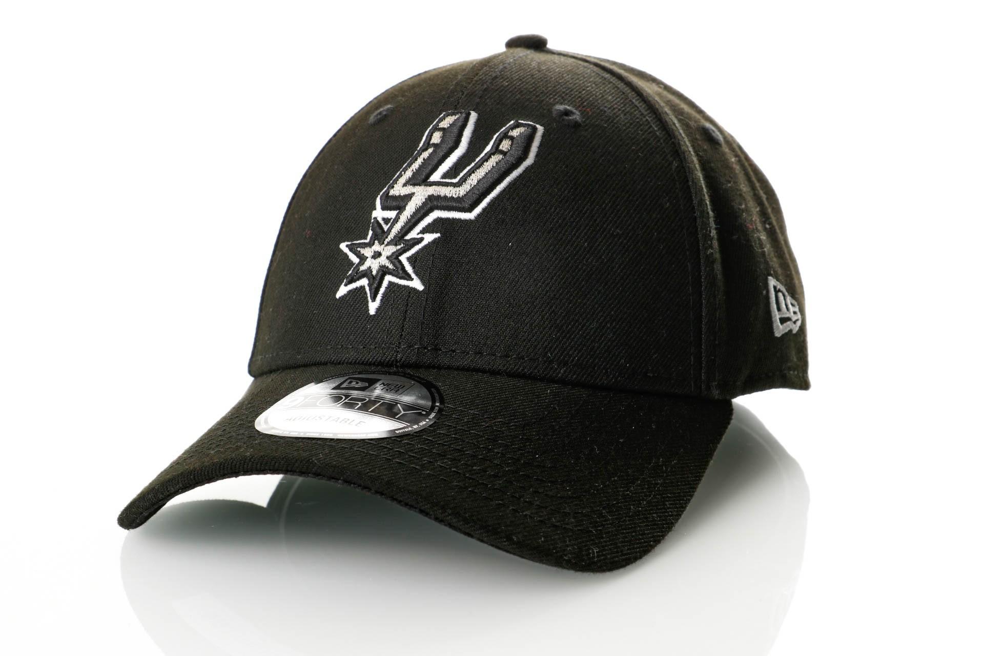 Afbeelding van New Era Nba The League San Antonio Spurs 11486909 Dad Cap Official Team Colour Nfl