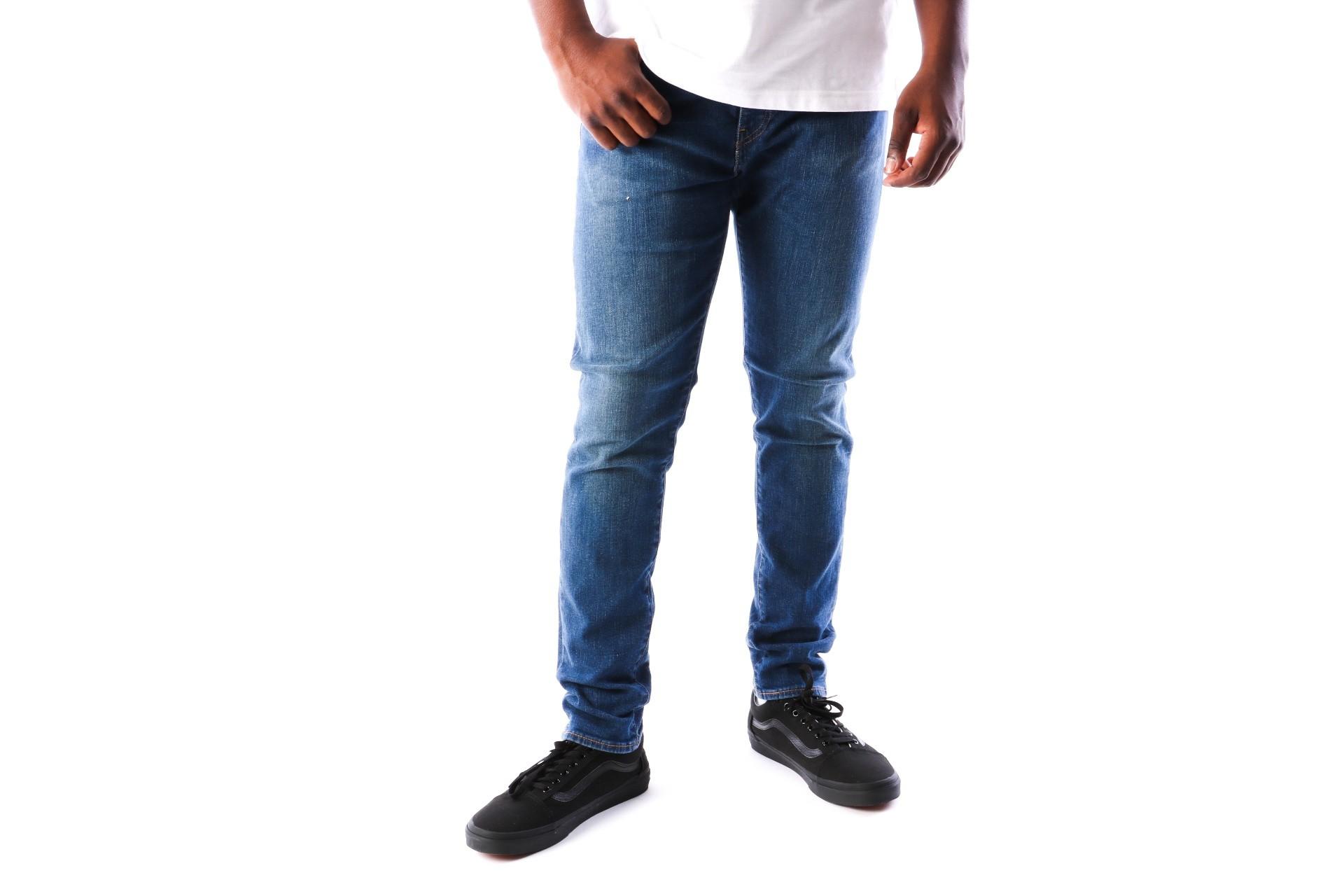Foto van Levi`s 512 SLIM TAPER FIT 28833-0244 Jeans Revolt Adv