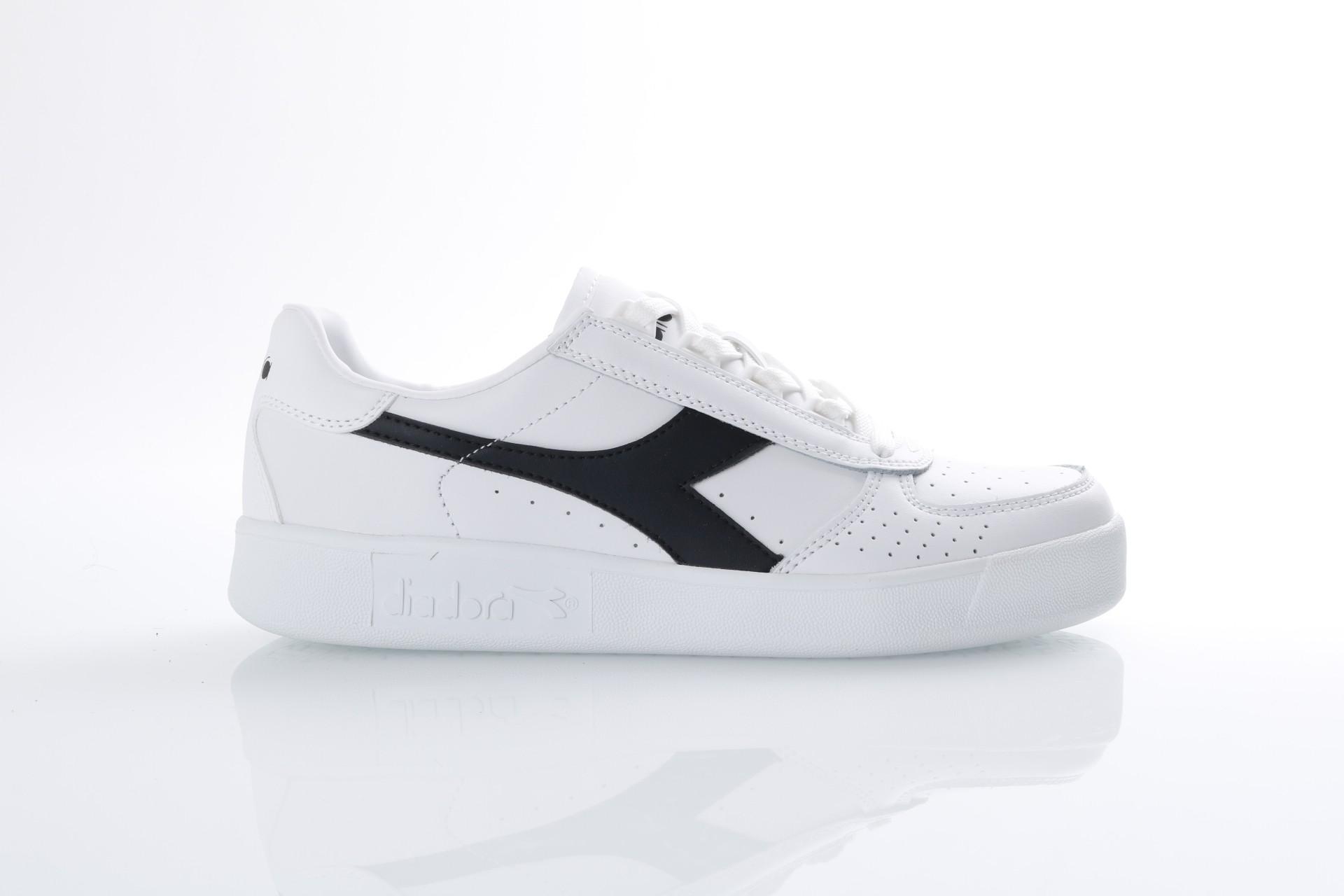 Foto van Diadora 501.170.595-C1880 Sneakers B elite Wit
