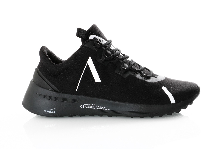 Foto van Arkk Axionn Mesh Pwr55 - M El3501-9910-M Sneakers Black White