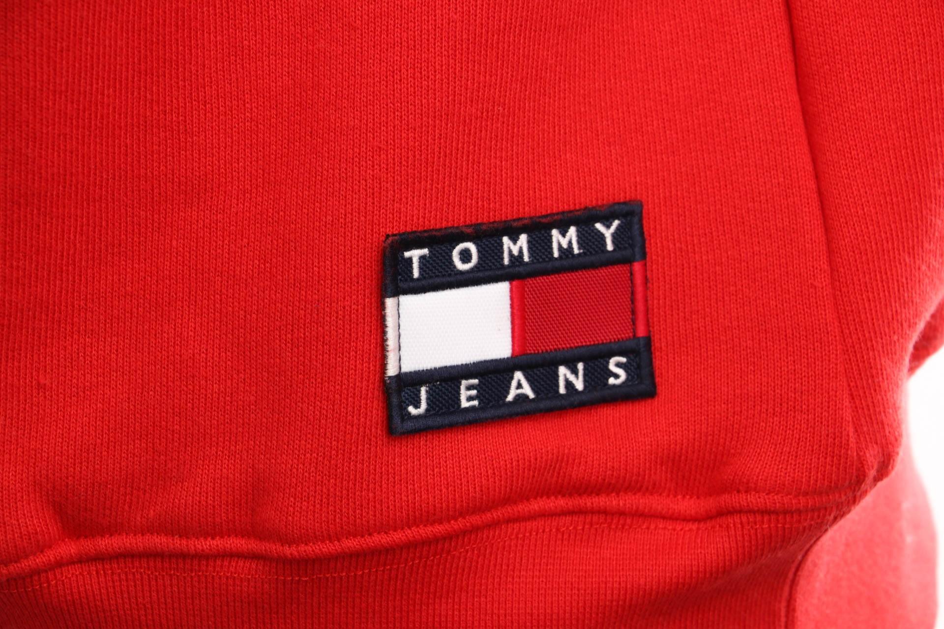 Afbeelding van Tommy Hilfiger Tjm Tommy X Coca Cola Sweat Dm0Dm06690 Crewneck Coca Cola