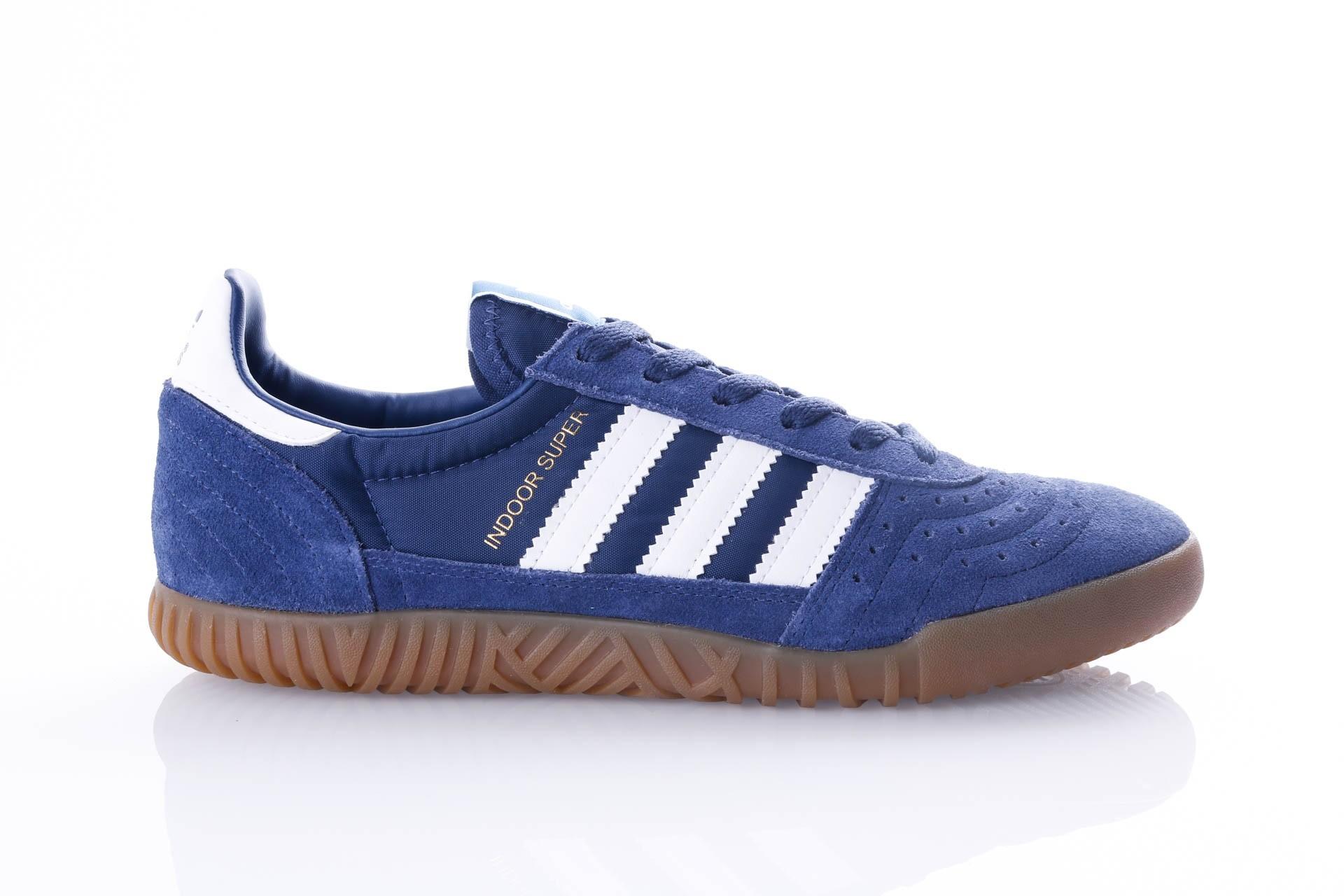 645c184bb13 Adidas Indoor Super B41522 Sneakers NOBLE INDIGO S18/FTWR WHITE/GUM4