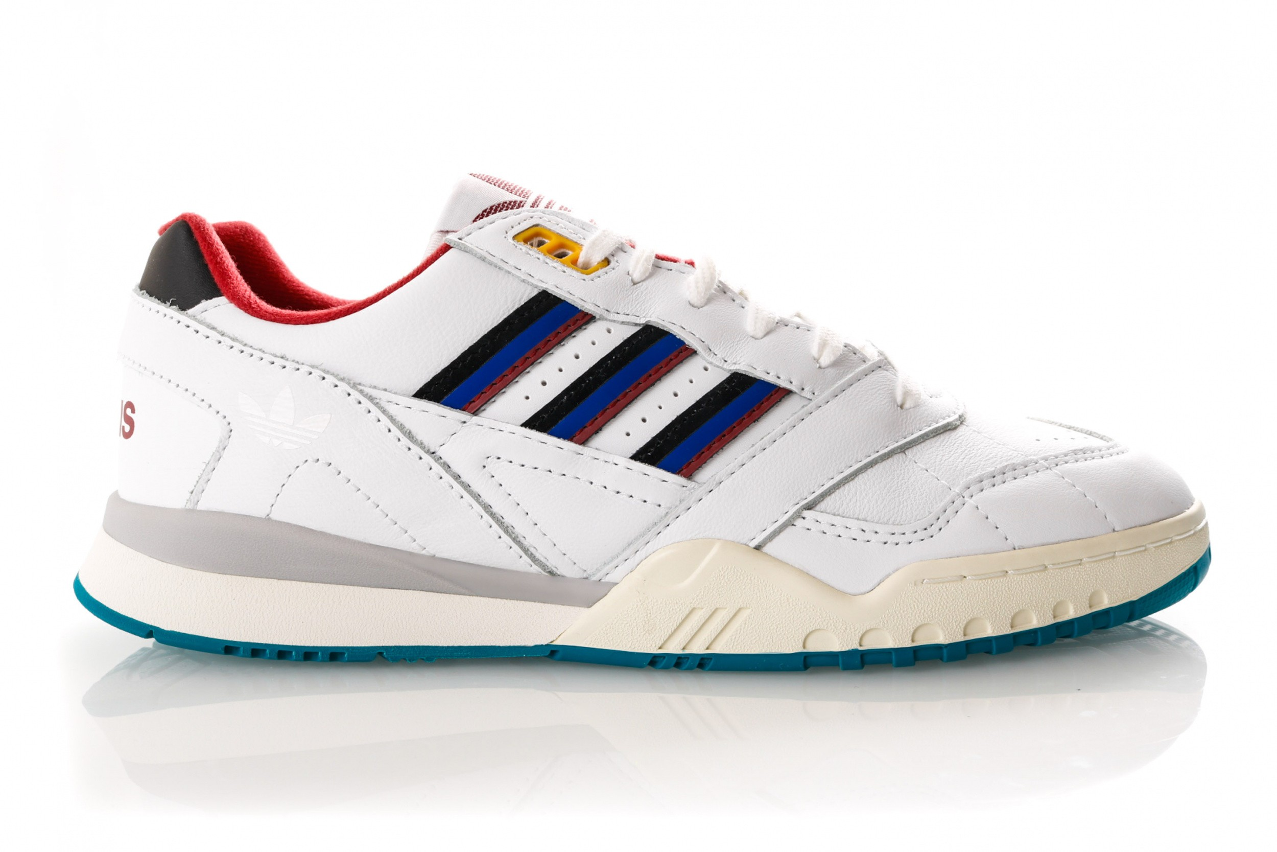 3137fb5a241 Adidas A.R. Trainer EE5397 Sneakers Ftwr White/Collegiate  Burgundy/Collegiate Royal