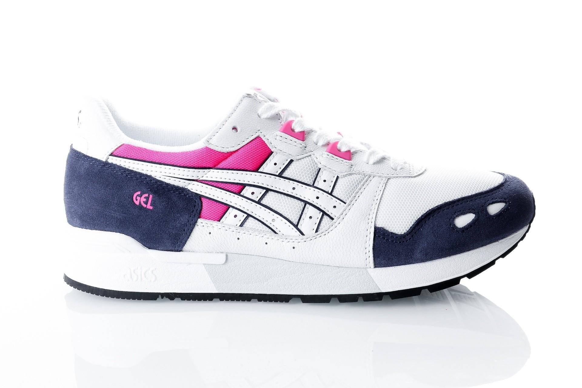 Foto van Asics GEL-LYTE 1193A092 Sneakers WHITE/PEACOAT