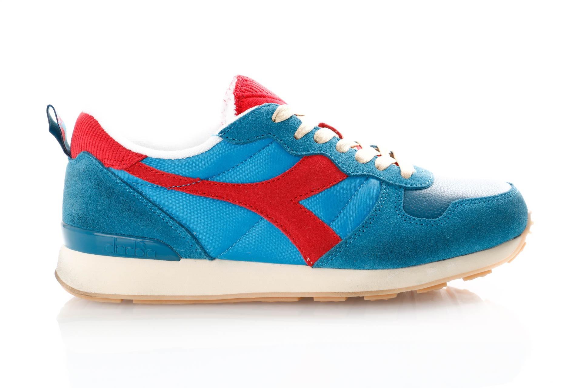 Foto van Diadora Camaro Used 501174765 Sneakers Blue Pearl Arbor