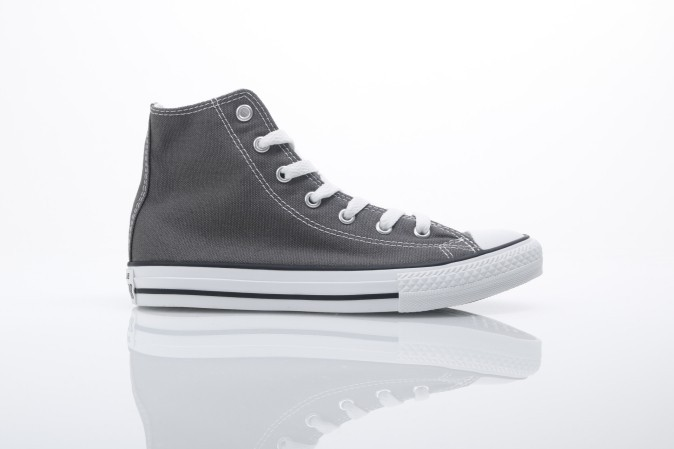Foto van Converse 1J793C Sneakers CT All Star Seasonal Hi Grijs