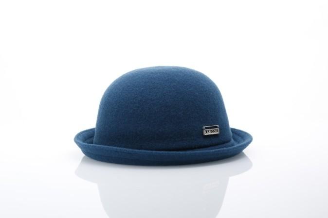 Foto van Kangol K0710ST Hat Wool bombin Deep
