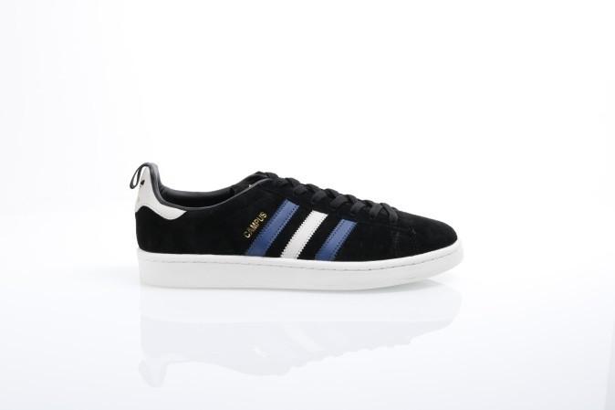 Afbeelding van Adidas Originals CQ2049 Sneakers Campus Zwart
