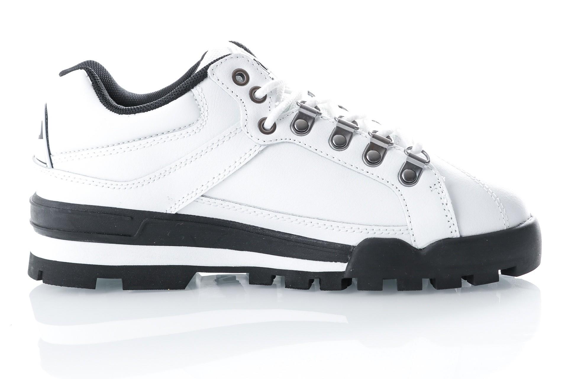 Afbeelding van Fila Trailblazer L wmn 1010482 Sneakers white