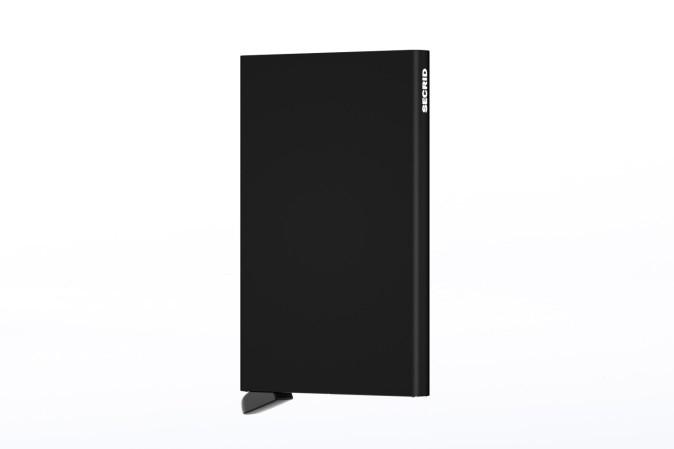 Afbeelding van Secrid C-BLACK Wallet Cardprotector Black