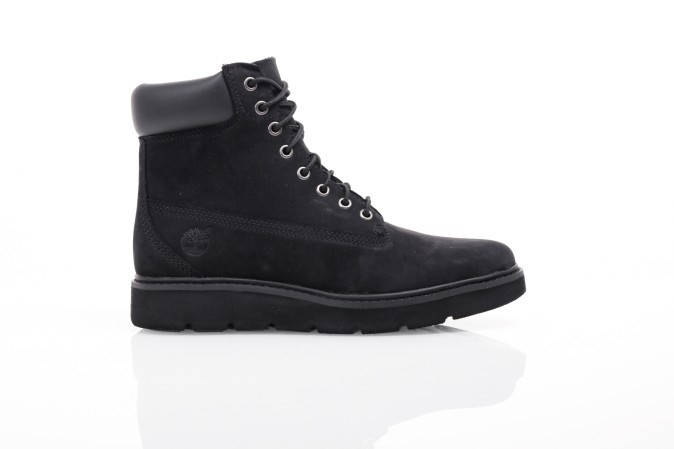 Foto van Timberland Ladies CA15TM Boots Kenniston 6-inch lace up Zwart