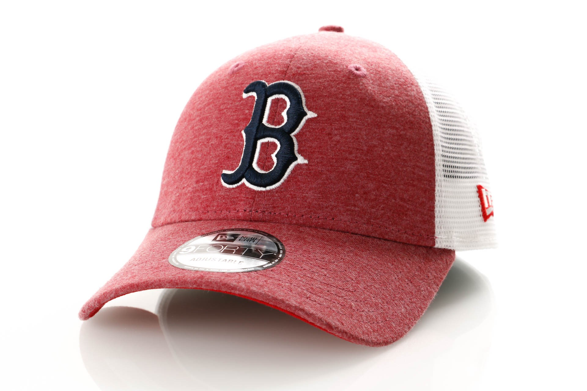 Foto van New Era Summer League 9Forty 11945632 Trucker Cap Team Colour Boston Red Sox