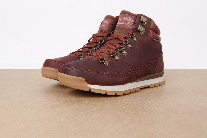 Foto van The North Face T0CDL0-DRV Boots Redux Rood