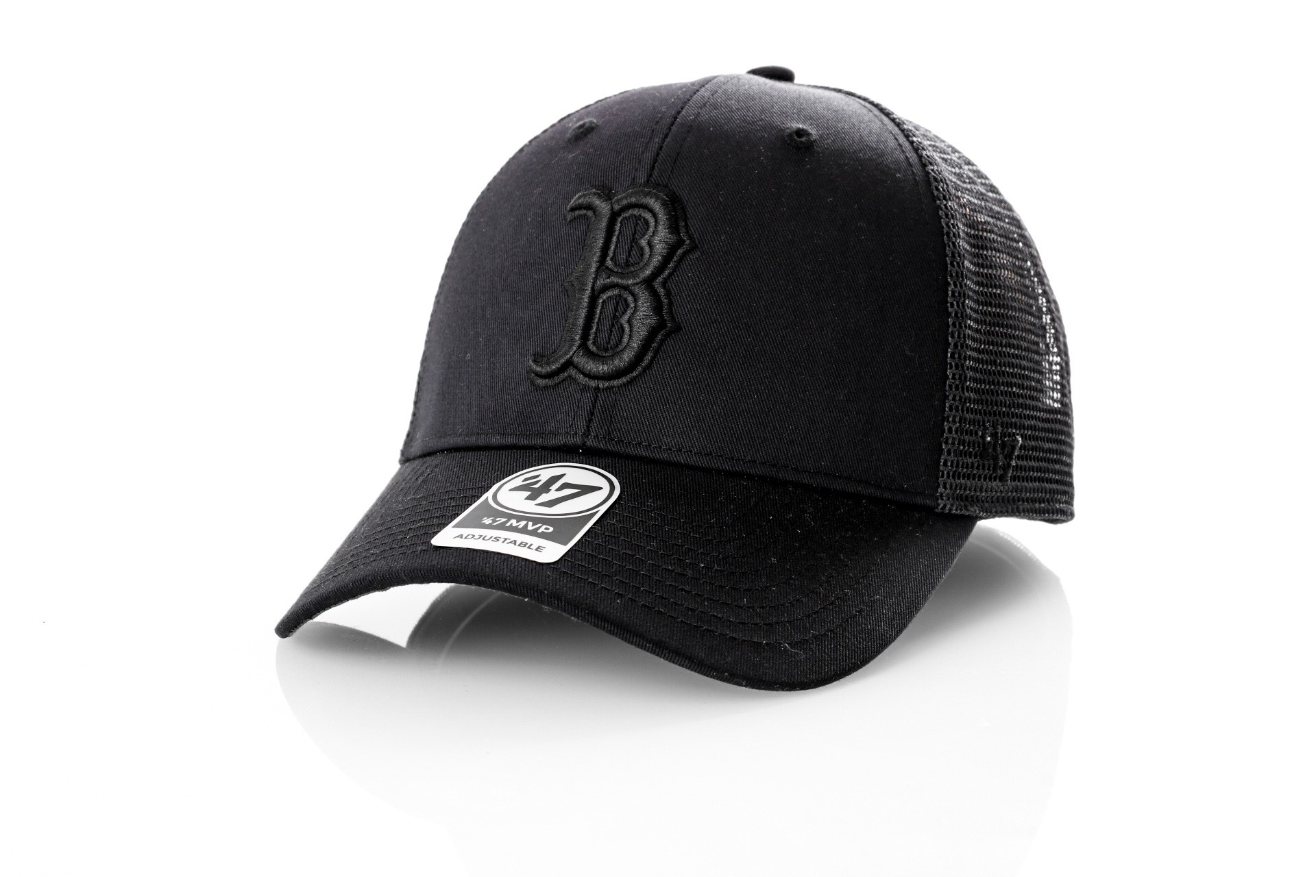 Foto van 47 Brand B-BRANS02CTP-BK BLACK