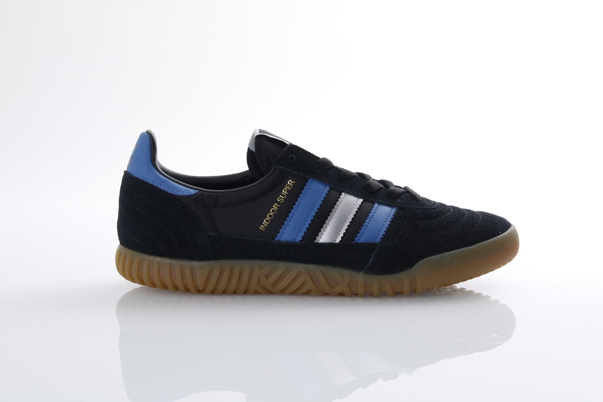 Afbeelding van Adidas Originals CQ2224 Sneakers Indoor super Zwart