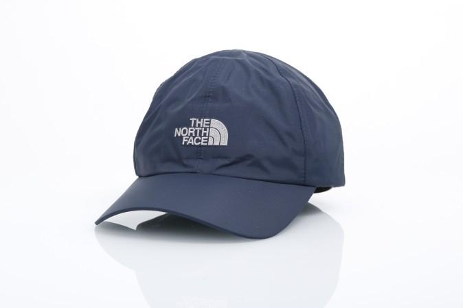 Foto van The North Face T0CG0H-H2G Strapback cap Dryvent logo Blauw