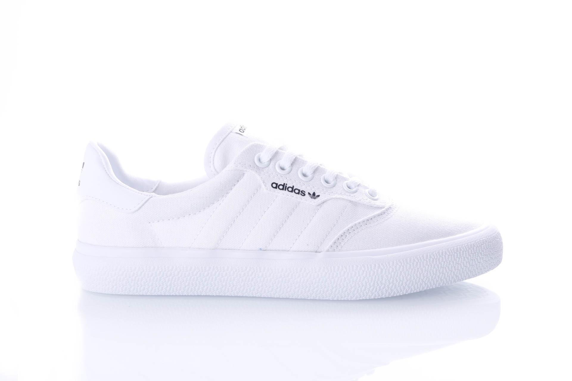 Afbeelding van Adidas B22705 3Mc Ftwrwhite/Ftwrwhite/Goldmet